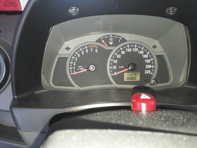 Ford Ka Vermelho - Foto 4
