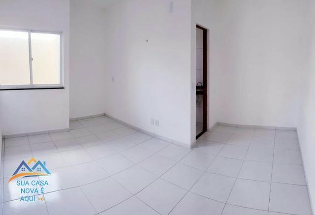 Casa com 2 dormitórios à venda, 85 m² por R$ 135.000 - Barrocão - Itaitinga/CE - Foto 11