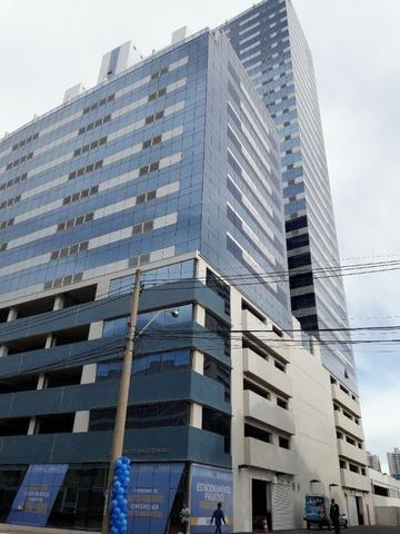 Aluguel, Sls Comerciais prontas e Lajes, Connect Towers, Taguatinga - Foto 6