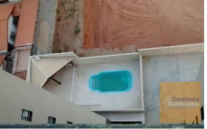 AP0927 - Apartamento com 2 dormitórios à venda, 59 m² por R$ 270.000 - Jardim das Indústri - Foto 18