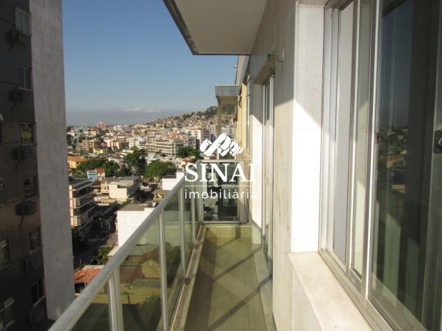 Apartamento - VILA DA PENHA - R$ 1.400,00 - Foto 4