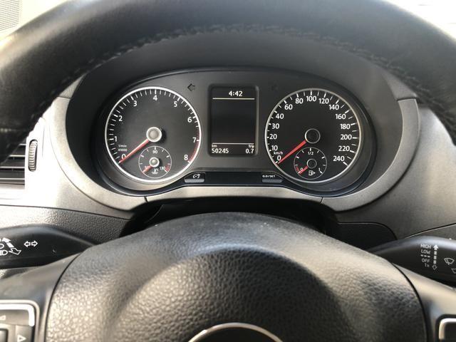 VW - Volkswagen CROSSFOX 1.6 Automático Muito Novo - Foto 14