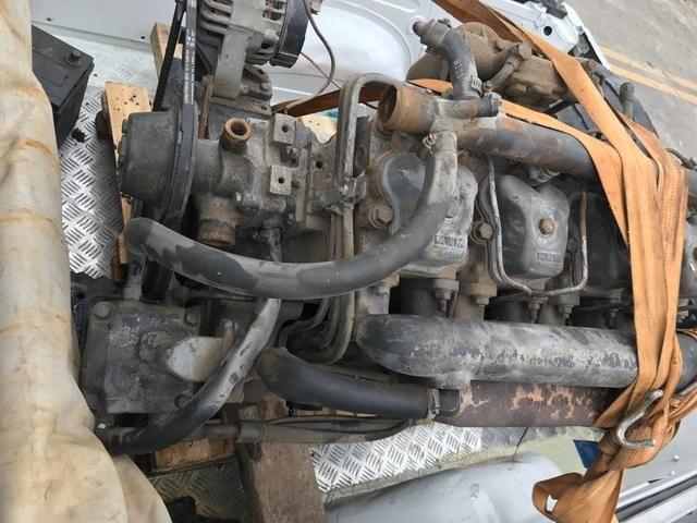 Motor MWM D229/4 (ler anúncio todo) - Foto 3