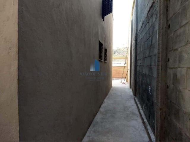 Casa Geminada - Lima Dias II Conselheiro Lafaiete - JOA143 - Foto 17