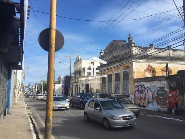 Lote no Centro de Maceió- Rua do imperador - Foto 2