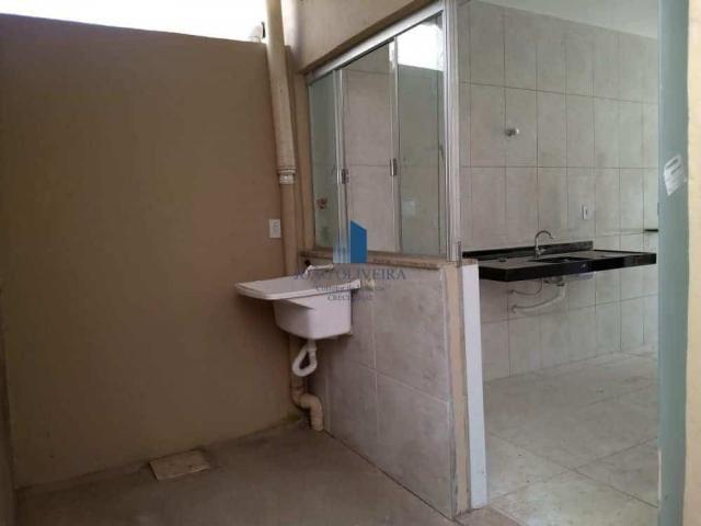 Casa Geminada - Lima Dias II Conselheiro Lafaiete - JOA143 - Foto 14