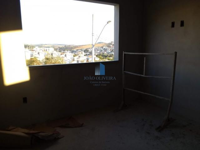 Casa Geminada - Real de Queluz Conselheiro Lafaiete - JOA134 - Foto 17