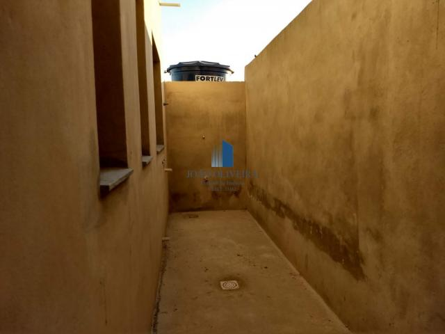 Casa Geminada - Real de Queluz Conselheiro Lafaiete - JOA134 - Foto 14