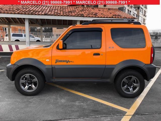 Jimny 4 ALL * 2018 * 25.000 km´s * Revisado * Garantia de Fábrica