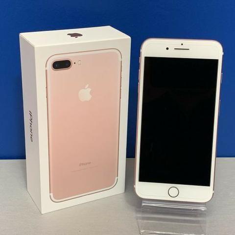 Iphone 7 Plus 32gb Rose Usado