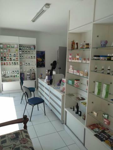 Vendo Farmacia de Manipulacao,no Centro de Cotia com laboratorio - Foto 5