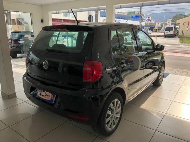 Volkswagen Fox 1.0 Mi Total Flex 8V 5p - Foto 8