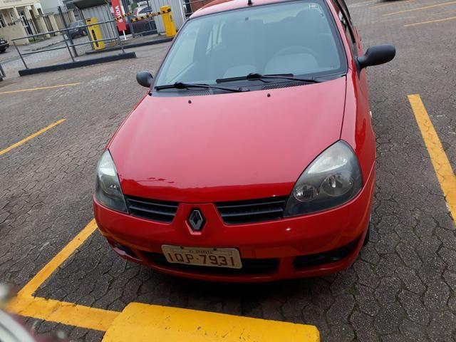 Clio campus 1.0; 16v flex - Foto 3