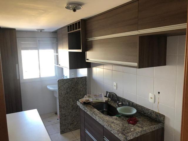 Apartamento prox Buriti shopping 2 qtos, 1 suite lazer completo Ac-Financiamento - Foto 8