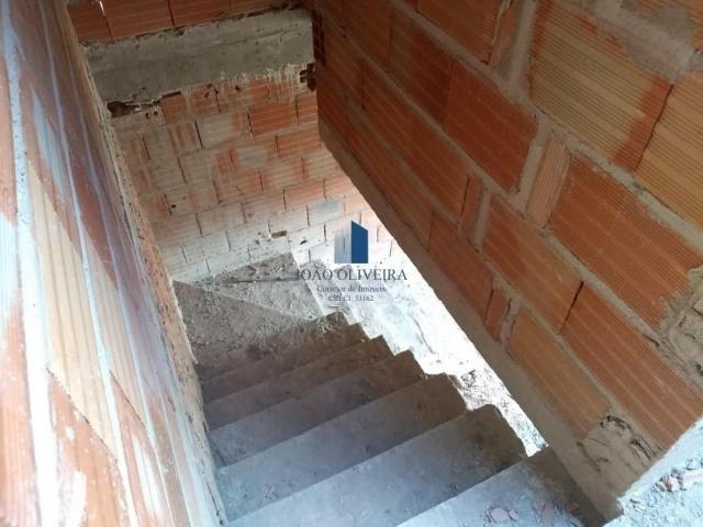 Casa Duplex - Arcádia Conselheiro Lafaiete - JOA127 - Foto 6