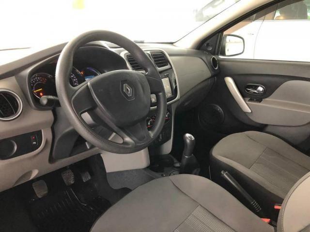 Renault Logan EXPRESSION 1.6  - Foto 7