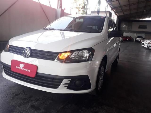 Volkswagen Gol Trendline 1.6 - Foto 2