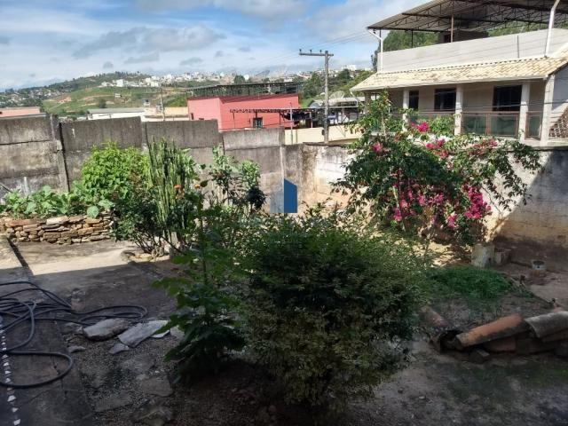 Casa - Santa Cruz Conselheiro Lafaiete - JOA75 - Foto 10