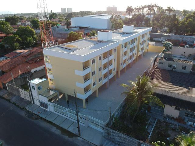 Aluga-se apartamento na Parangaba
