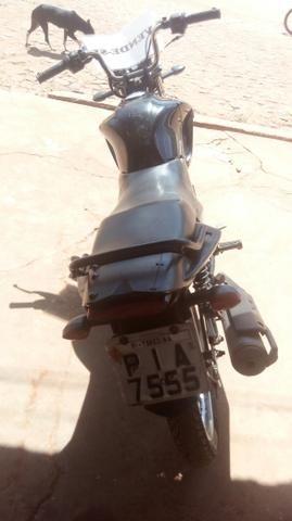 Moto factor 125. ano 2013/2014 - Foto 4