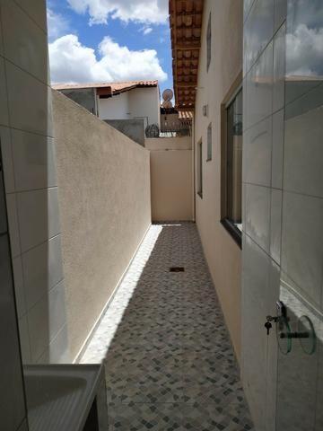(R$150.000) MCMV - Minha Casa Minha Vida - Casa Nova no Bairro Tiradentes /Caravelas - Foto 14