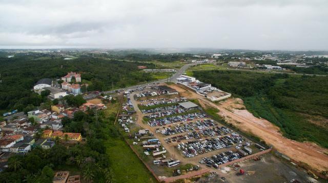 Terreno para Aluguel - Foto 2