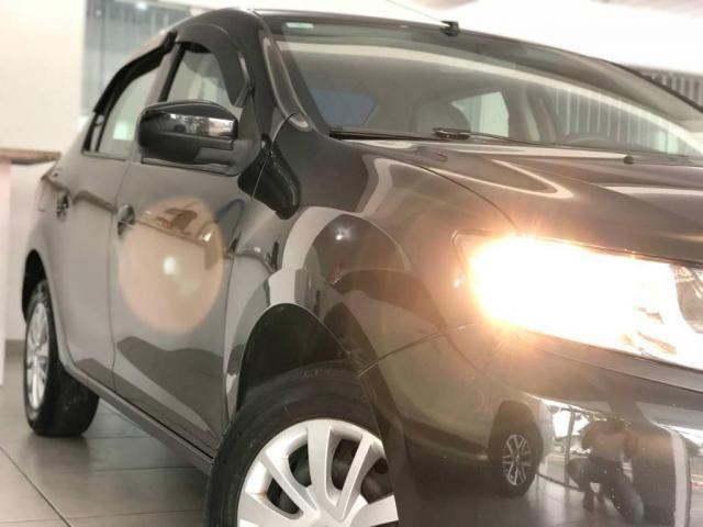 Renault Logan EXPRESSION 1.6  - Foto 5