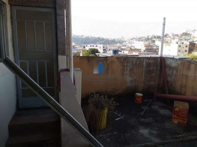 Casa - Santa Matilde Conselheiro Lafaiete - JOA82 - Foto 16