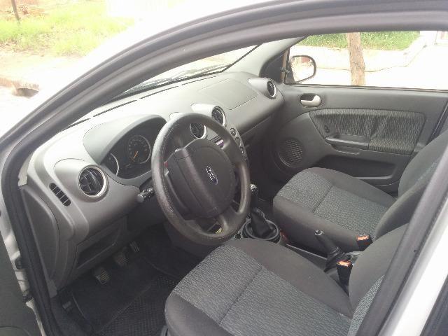 Fiesta Sedan 2007 - Foto 4