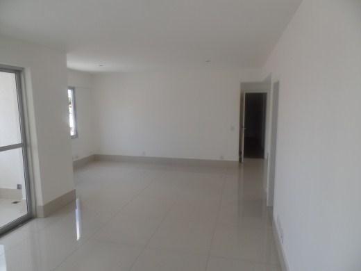 Apartamento à venda com 4 dormitórios em Santo antonio, Belo horizonte cod:12097 - Foto 2