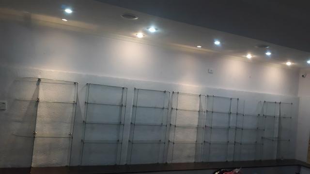 Estante De Vidro Temperado : Estantes em vidro temperado 4mm equipamentos e mobiliário jardim