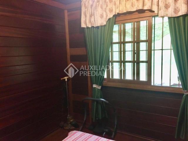 Chácara para alugar em Vale do quilombo, Gramado cod:288494 - Foto 15