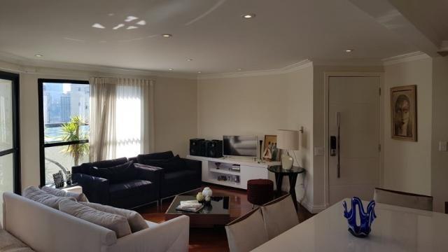 Apartamento à venda com 5 dormitórios em Alto da boa vista, São paulo cod:375-IM36911 - Foto 8