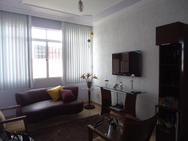Apartamento à venda com 2 dormitórios em Caiçara, Belo horizonte cod:5251 - Foto 2