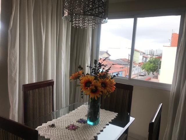 Apartamento de 3 quartos, sendo 1 suíte em colina de laranjeiras - Foto 11