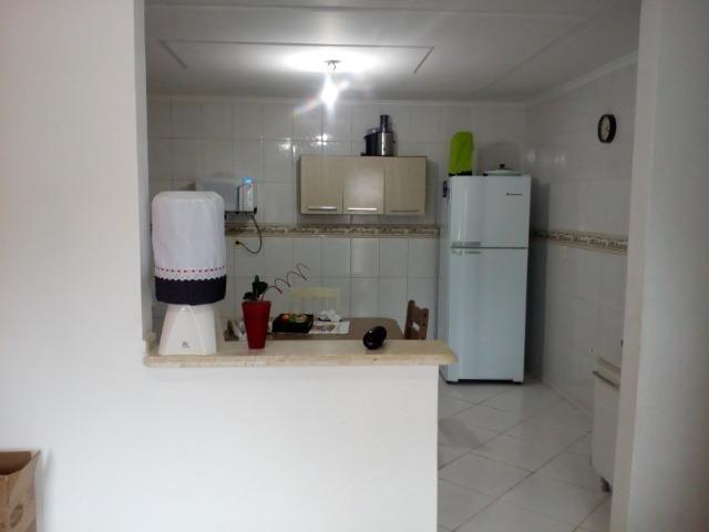 Casa com 2 Quartos no Aririú - Foto 8