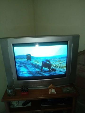TV 29 polegadas