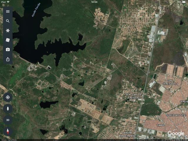 Loteamento Pacatuba-Maracanau - Foto 5