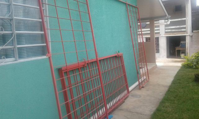 003c69b770f01 Grade de proteção para loja - Materiais de construção e jardim ...