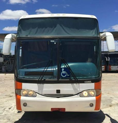 Ònibus comil campione 365,facilitamos a compra - Foto 6