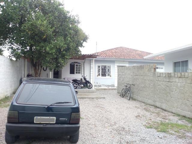 Casa com 2 Quartos no Aririú