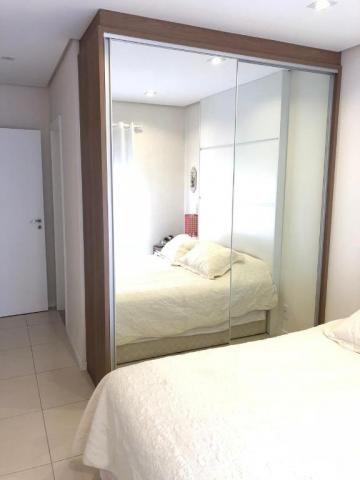Apartamento com 2 dormitórios, 1 suíte, semi mobiliado. - Foto 16