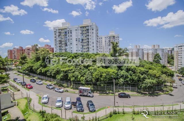 Apartamento à venda com 3 dormitórios em Jardim carvalho, Porto alegre cod:165339 - Foto 3