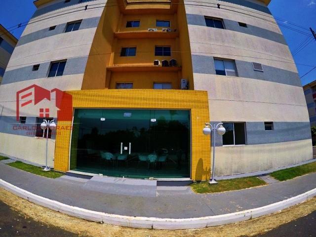 Condomínio Bela Vista. Apartamento 2 quartos à venda em-Iranduba/Manaus-AM - Foto 16