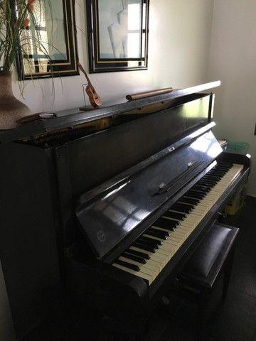 Piano Acustico - Foto 4