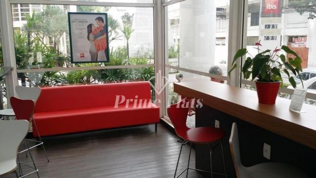 Flat à venda no Hotel Ibis Guarulhos, com 1 dormitório, 1 vaga de garagem! - Foto 10