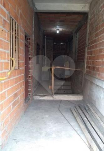 Casa para alugar com 1 dormitórios em Jardim maria rosa, Taboão da serra cod:273-IM336487 - Foto 14