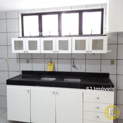 Apartamento para alugar com 4 dormitórios em Meireles, Fortaleza cod:31528 - Foto 9
