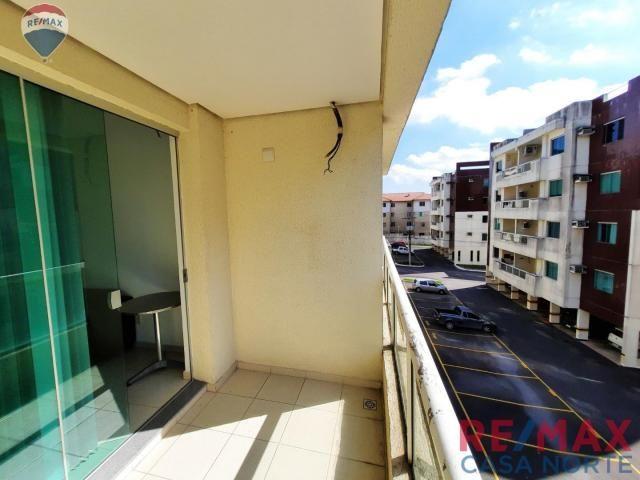 Apartamento com 2 dormitórios à venda, 76 m² por R$ 238.000,00 - Colônia Terra Nova - Mana - Foto 15