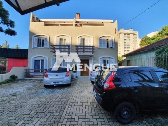 Apartamento à venda com 1 dormitórios em Jardim lindóia, Porto alegre cod:10828